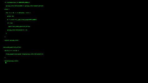 Hacker Code 0
