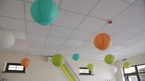 Paper Lanterns Design Live Action