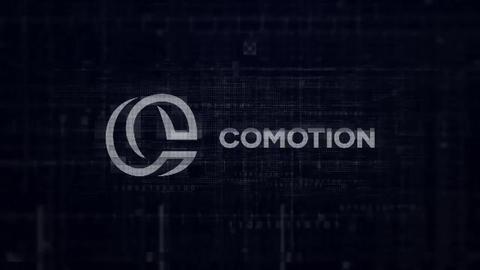 Countdown Digital Opener // Premiere Pro Premiere Pro Template