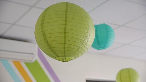 Design Paper Lanterns Live Action