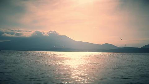 Kunashir island treep ภาพวิดีโอ