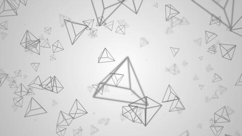 abstract Random Poly shapes polygon geometry shape Live Action