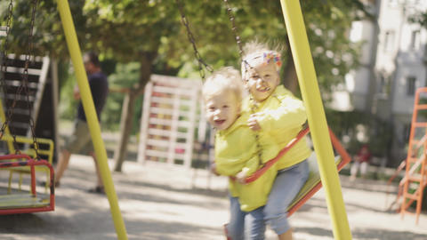 childhood, games, entertainment, friendship, lifestyle concept - general plan of Live Action