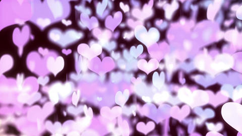 HEART 05a 4K60P CG動画