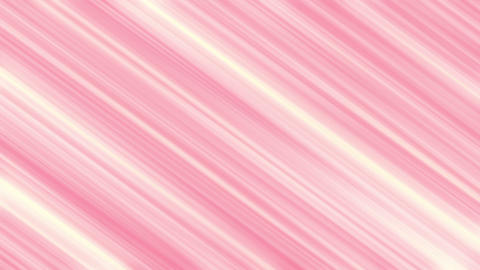 [Loop]Rotating Pink speed line Animation
