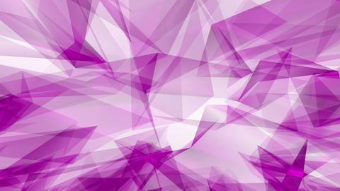 Triangle Animation Background 2