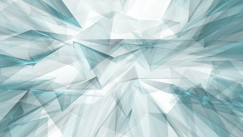 Blue Animated Background 動畫