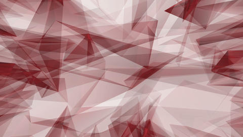 Red Background Animated 動畫