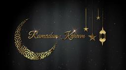 Ramadan Kareem 動畫