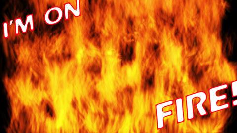 FireWallPaper ZOOM FREE Animation