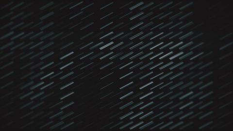 Simple Dark Metallic Motion Background Animation
