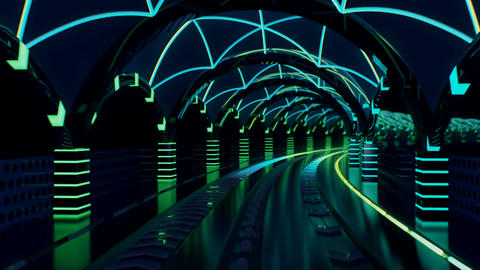 Glowzones (3D Rooms) 2