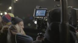 Backstage Shooting Night UHD 0
