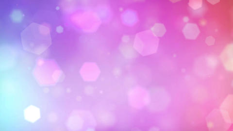 Particle circle soft glitter background77 Animation