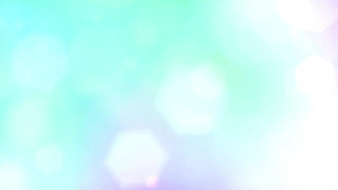 Particle circle soft glitter background39 Animation