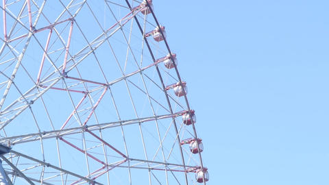 ferris wheel ビデオ