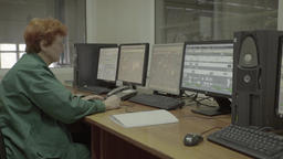 Paper Factory (dispatcher) UHD 1