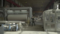 Paper Factory (working People) UHD 1