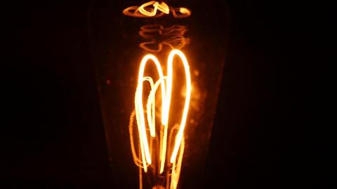 lamp Filmmaterial