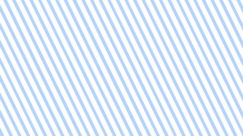 Diagonal Stripe Transition Blue Animation