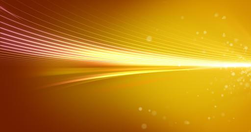 Soft Orange Background Animation