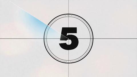 Countdown4 Animation