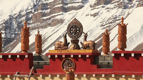 Buddhism Symbols ビデオ
