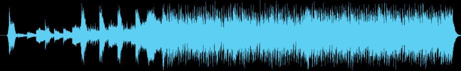 Cinematic Music Part 1 0