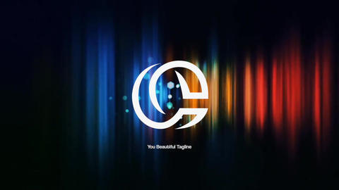 Shine Logo Reveal Plantilla de Apple Motion
