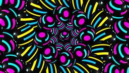 5 Funky Vertigo Background 1