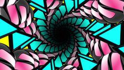 5 Funky Vertigo Background 2