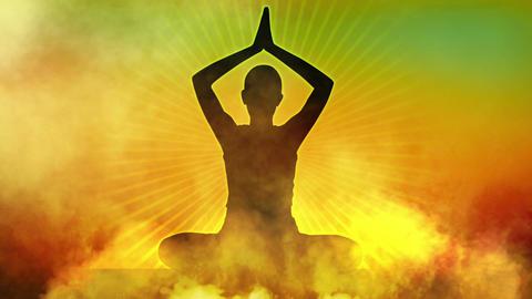 4 Yoga Background 1