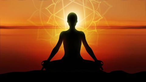 4 Yoga Background 2