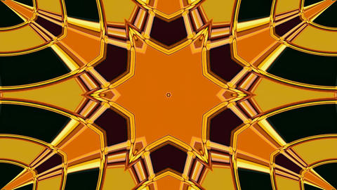 Kaleidoscope abstract 4k951 Live Action