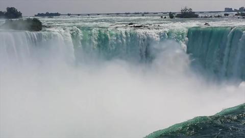 Niagara 11 Filmmaterial