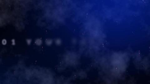 シネマティックなテキスト・ロゴ After Effectsテンプレート