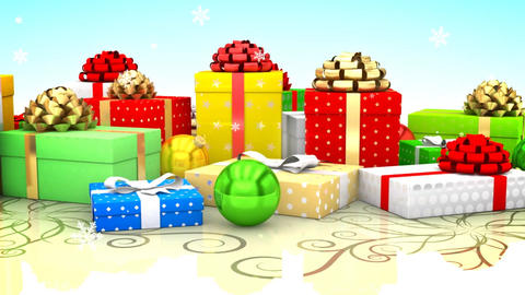 Christmas Gift Wishes - 1