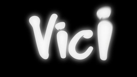 Veni, Vidi, Vici Animation