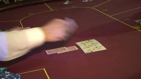 poker 02 Footage