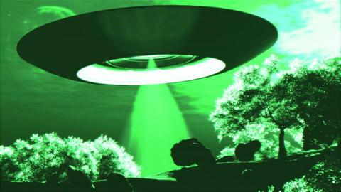 Ufo 9 Animation