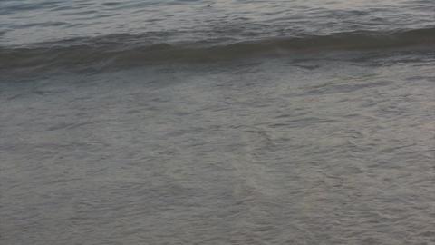 Morning Waikiki Beach03 Stock Video Footage