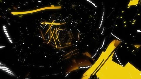Deep Space 4K 06 Vj Loop Animation