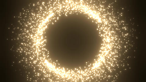 VJ loop bg bga cg DJ bms Abstract particle [There is another version] Animation