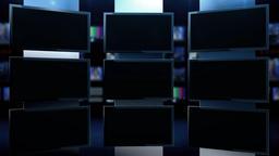 Multiple Screens in Studio Live Action