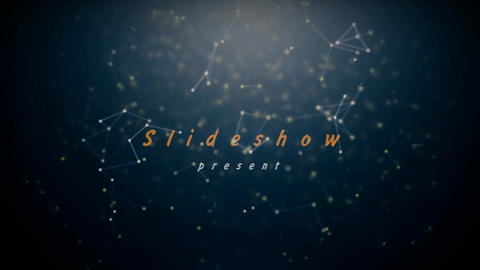 Stylish slideshow - 24 photos After Effects Template