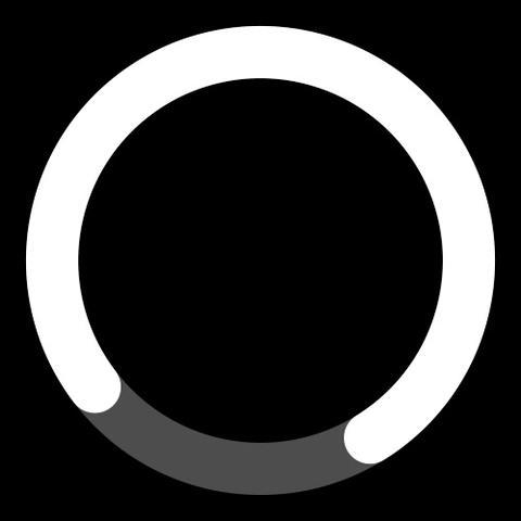 Loading Icon 01 Animation