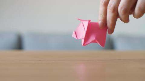 Origami Animals 1