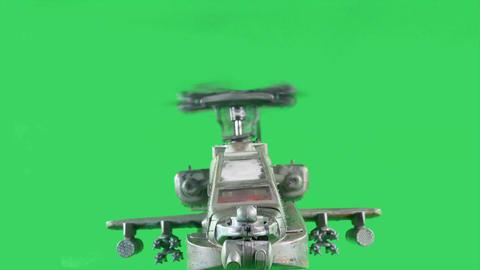 Apache reverse 2 1 Live Action