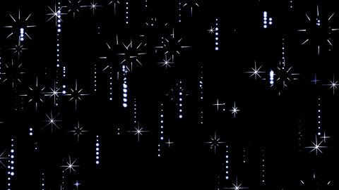 Pixie Dust Snow Illumination Animation