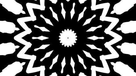 VJ loop bg bga cg DJ bms Procedural Abstract kaleidoscope [There is another version] Animation